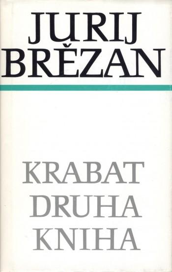 Brězan 11, Krabat - Druha kniha - Zhromadźene spisy