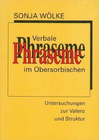 Verbale Phraseme im Obersorbischen