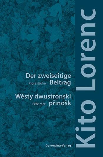 Der zweiseitige Beitrag/Wěsty dwustronski přinošk