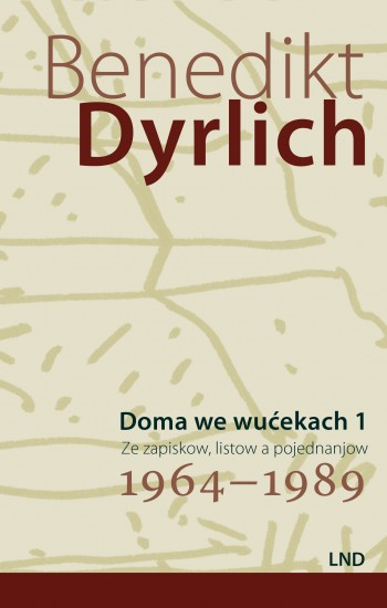 Doma we wućekach 1 • e-book