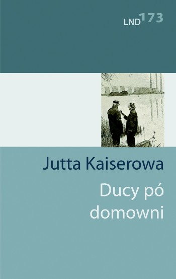 Ducy pó domowni• e-book