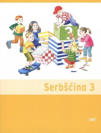 Serbšćina 3 ─ wučbnica