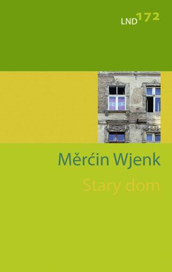 Stary dom • e-book