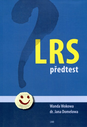 LRS-předtest