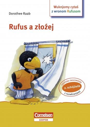 Wron Rufus a złoźej / 2. cytański schójźeńk