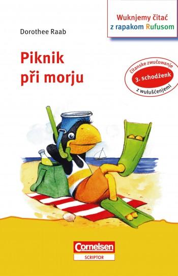 Rapak Rufus - Piknik při morju / 3. čitanski schodźenk