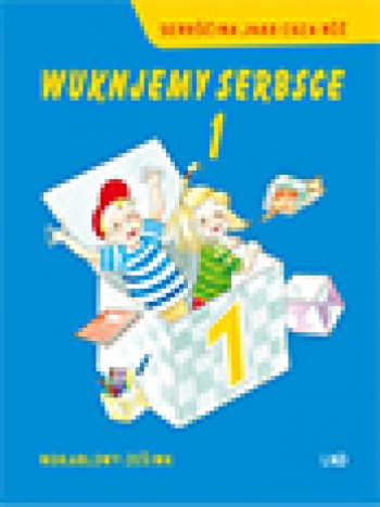 Wuknjemy serbsce 1 – wobrazowe karty za šulerja