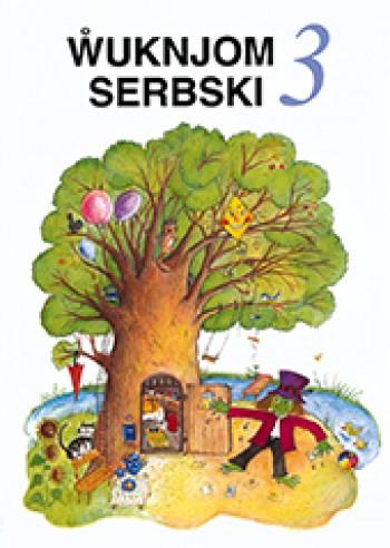 Wuknjom serbski 3 - wucbnica