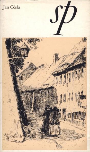 Jan Ćěsla- Serbska poezija 3