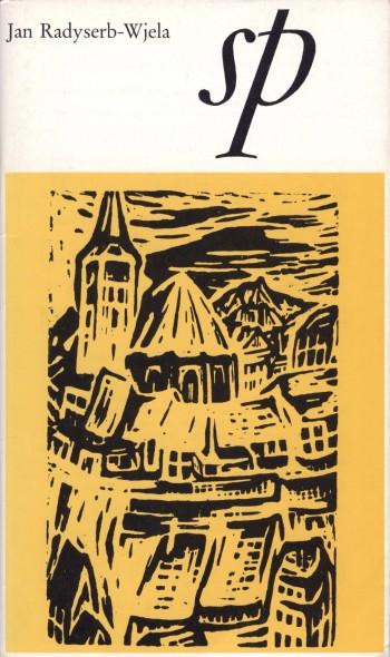 Jan Radyserb- Wjela- Serbska poezija 14