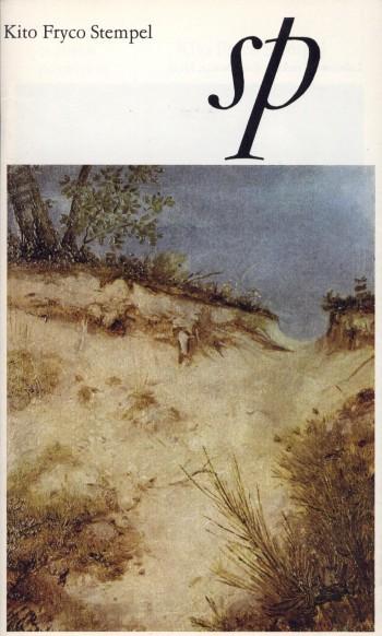 Kito Fryco Stempel- Serbska poezija 23