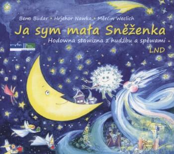 Ja sym mała Sněženka • Słuchohra