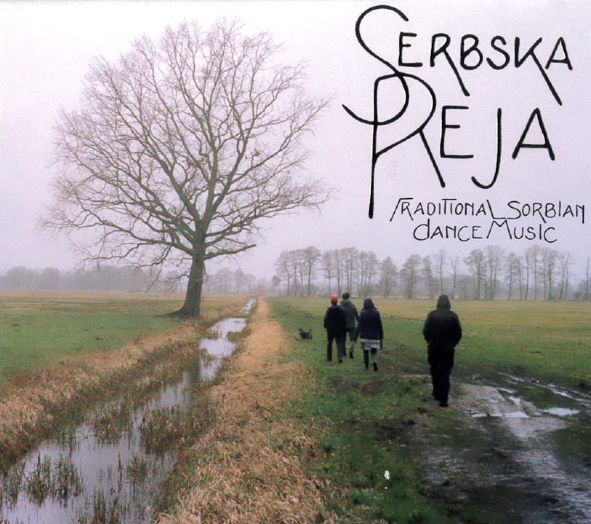 CD Serbska reja