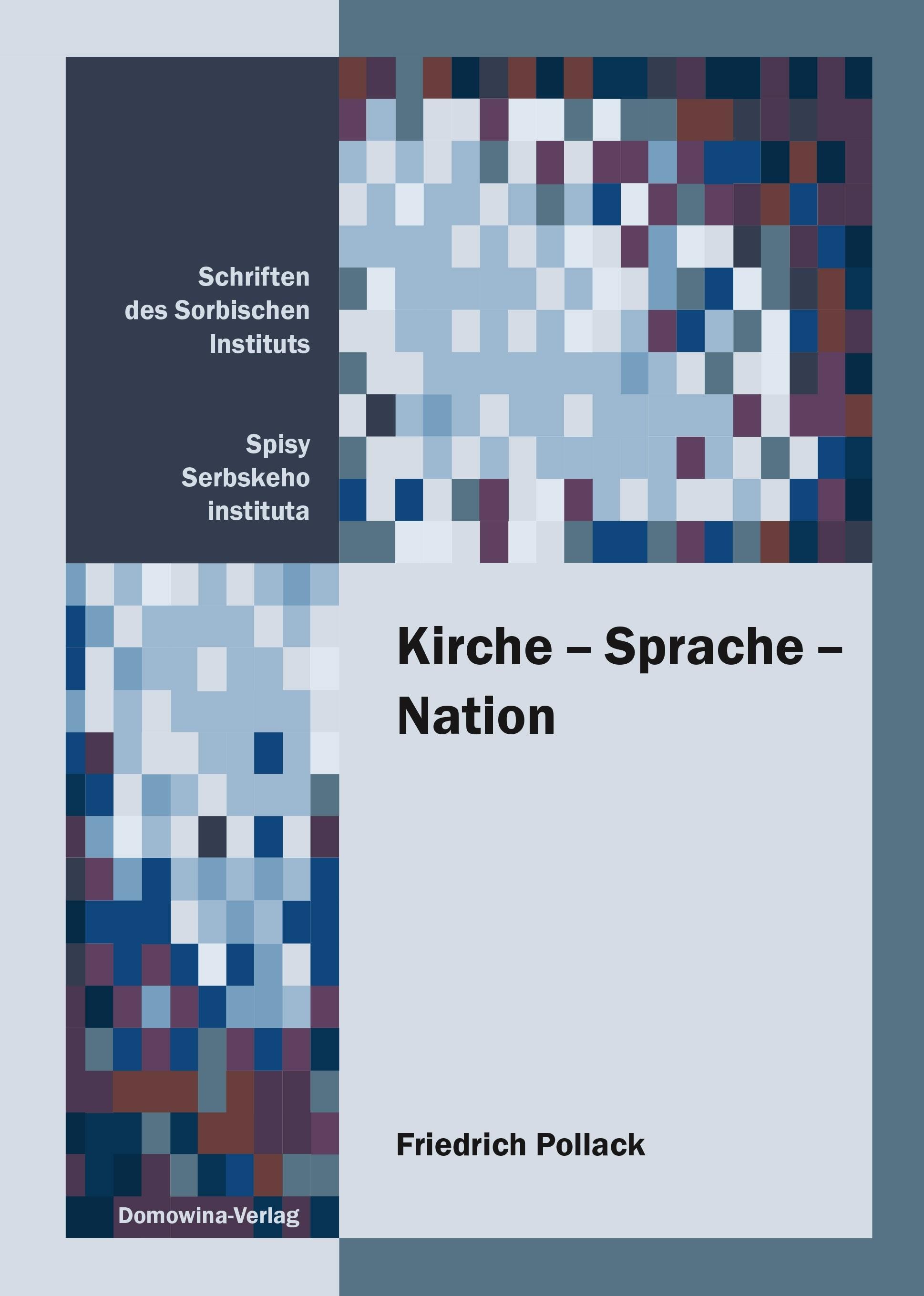 Kirche – Sprache – Nation
