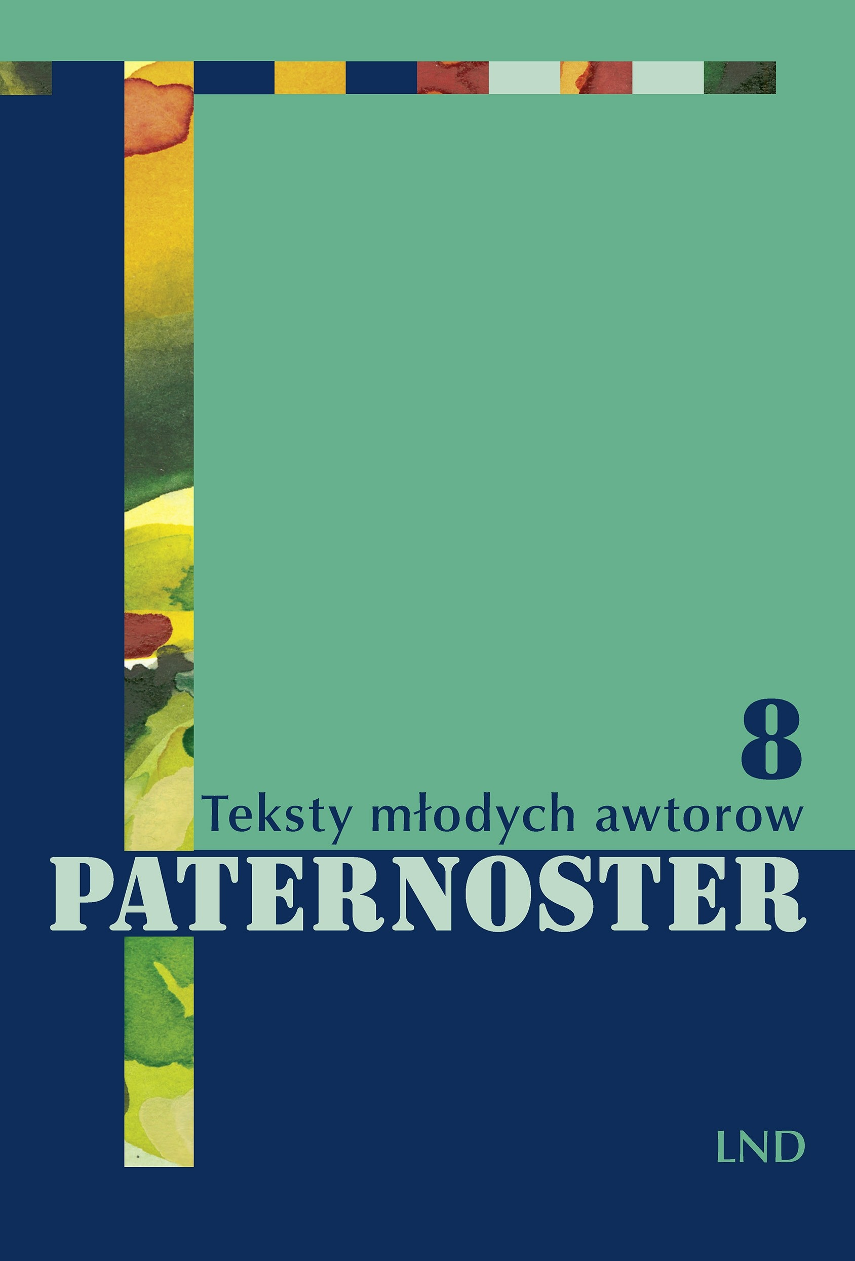 Paternoster 8