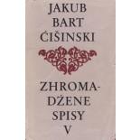 Bart-Ćišinski V - Zhromadźene spisy