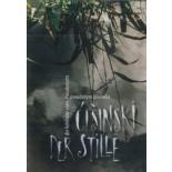 DVD Der Stille - die Kehrseite eines Pseudonyms - Ćišinski - pseudonym přećiwka