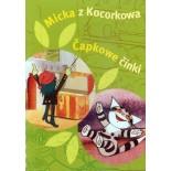 DVD Micka z Kocorkowa - Čapkowe činki
