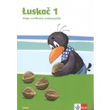 Łuskač 1 • wučbnica