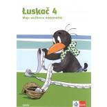 Łuskač 4 • wučbnica