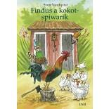 Findus a kokot-spiwarik