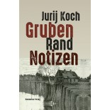 Gruben-Rand-Notizen • E-Book