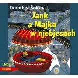 Jank a Majka w njebjesach • CD