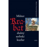 Mišter Krabat dušny serbski kuzłar
