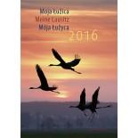 Moja Łužica – Meine Lausitz – Mója Łužyca 2016