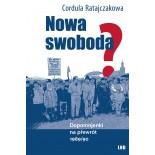 Nowa swoboda? • e-book