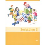 Serbšćina 3 - Wučbnica