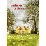 Serbska protyka 2022
