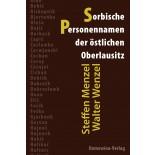 Sorbische Personennamen der östlichen Oberlausitz