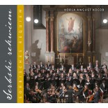 CD Serbski rekwiem / Sorbisches Requiem