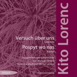 Versuch über uns – Pospyt wo nas • Hörbuch/Słuchokniha