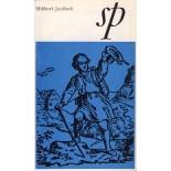 Mikławš Jacsławk- Serbska poezija 9