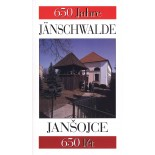 650 Jahre Jänschwalde / 650 lět Janšojce