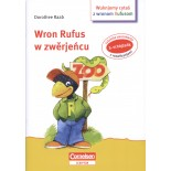 Wron Rufus w zwěrjeńcu / 2. cytański schójźeńk