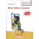 Wron Rufus w dowolu  / 3. cytański schójźeńk