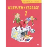 Wuknjemy serbsce 2 - dźěłowa kniha