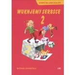 Wuknjemy serbsce 2 - wučerski material z didaktiskimi doporučenjemi