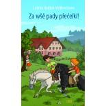 Za wšě pady přećelki! • e-book