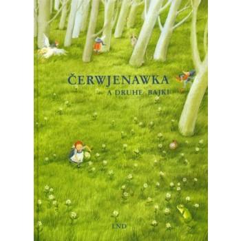 Čerwjenawka a druhe bajki
