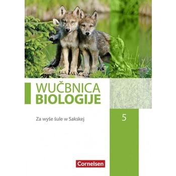 Wučbnica biologije 5