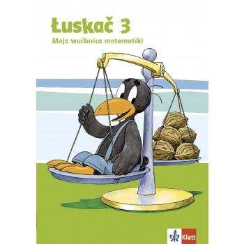Łuskač 3 ─ wučbnica