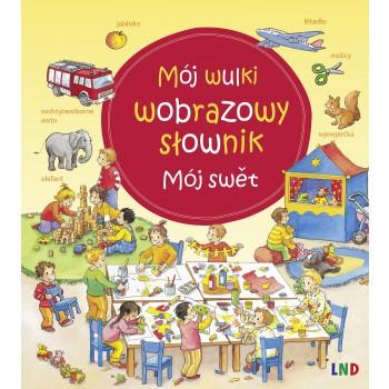 Mój wulki wobrazowy słownik – Mój swět
