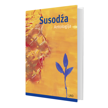 Susodźa • e-book