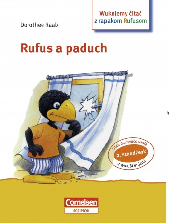 Rapak Rufus a paduch / 2. čitanski schodźenk