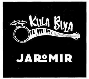 CD Kula Bula / Jaromir