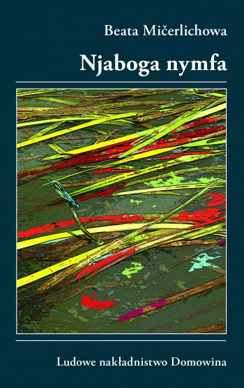 Njaboga nymfa • e-book